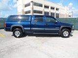 2001 Chevrolet Silverado 1500 LT Crew Cab Data, Info and Specs