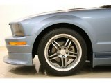 2005 Ford Mustang V6 Premium Coupe Custom Wheels