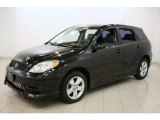 2004 Toyota Matrix XR AWD Front 3/4 View