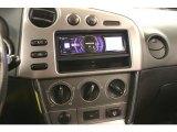 2004 Toyota Matrix XR AWD Controls
