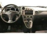 2004 Toyota Matrix XR AWD Dashboard