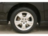 2004 Toyota Matrix XR AWD Wheel