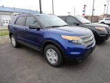 2013 Ford Explorer EcoBoost Data, Info and Specs