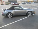 1997 Porsche 911 Slate Grey Metallic