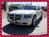 2005 Cool Vanilla White Dodge Magnum SXT #63780605