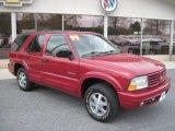 Oldsmobile Bravada 1999 Data, Info and Specs
