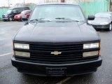 1992 Chevrolet C/K C1500 Silverado Regular Cab Data, Info and Specs