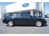2008 Black Ebony Ford Fusion SE V6 #63780540