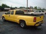 2002 Chevrolet Silverado 3500 LT Extended Cab Dually Exterior
