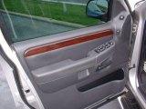 2004 Ford Explorer Limited Door Panel