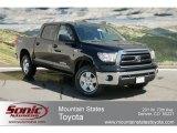 2012 Black Toyota Tundra SR5 TRD CrewMax 4x4 #63848204