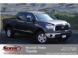 2012 Magnetic Gray Metallic Toyota Tundra CrewMax 4x4 #63848203