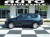 2011 Black Forest Metallic Toyota RAV4 I4 #63848315