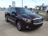 Infiniti JX Data, Info and Specs