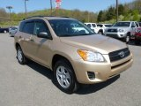 2011 Sandy Beach Metallic Toyota RAV4 I4 4WD #63848398
