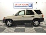 2003 Gold Ash Metallic Ford Escape XLT V6 #63867403