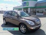 2008 Cocoa Metallic Buick Enclave CXL AWD #63871486