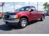 2003 Ford F150 XLT Regular Cab Data, Info and Specs