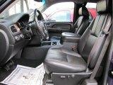 2008 GMC Sierra 2500HD Interiors