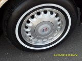 Buick Roadmaster 1995 Wheels and Tires
