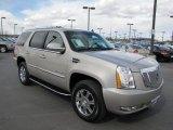 2007 Gold Mist Cadillac Escalade AWD #63871478