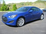 Hyundai Genesis Coupe 2013 Data, Info and Specs