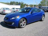 Hyundai Genesis Coupe 2012 Data, Info and Specs