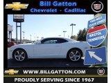 2010 Summit White Chevrolet Camaro SS Coupe #63871651
