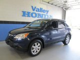 2007 Royal Blue Pearl Honda CR-V EX 4WD #63871136