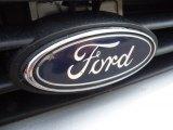 2004 Ford Focus SE Sedan Marks and Logos