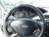 2004 Ford Focus SE Sedan Steering Wheel