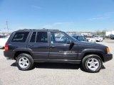 1998 Jeep Grand Cherokee Black