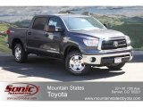 2012 Magnetic Gray Metallic Toyota Tundra SR5 TRD CrewMax 4x4 #63871126