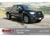 2012 Black Toyota Tundra TRD Rock Warrior CrewMax 4x4 #63871125