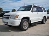 2000 Isuzu Trooper Limited 4x4
