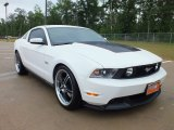 2011 Performance White Ford Mustang GT Premium Coupe #63914499