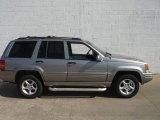 1998 Light Driftwood Satin Glow Jeep Grand Cherokee 5.9 Limited 4x4 #63913805