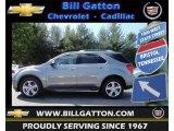 2012 Graystone Metallic Chevrolet Equinox LTZ #63914460