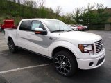 2012 Ford F150 Harley-Davidson SuperCrew 4x4