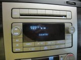2007 Lincoln Navigator Luxury Audio System