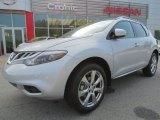 2012 Brilliant Silver Nissan Murano LE #63914086