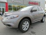 2012 Platinum Graphite Nissan Murano S #63914085