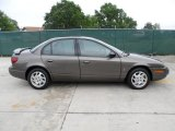 Saturn S Series 2000 Data, Info and Specs