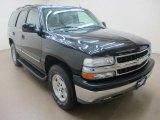 2004 Black Chevrolet Tahoe LT #63913637