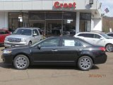 2012 Tuxedo Black Metallic Lincoln MKZ AWD #63913566