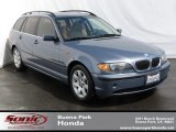2003 BMW 3 Series 325i Wagon