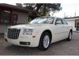 2008 Cool Vanilla White Chrysler 300 Touring #63914228