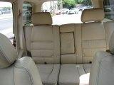 1999 Nissan Pathfinder Interiors