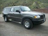 2007 Mazda B-Series Truck B4000 Extended Cab 4x4
