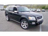 2010 Ford Explorer Limited Data, Info and Specs